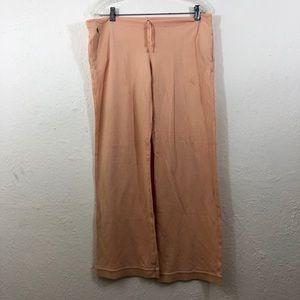Ralph Lauren Women's Wide Leg Small Pants